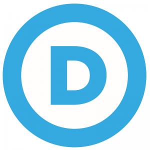 Logo: Demokratische Partei der (Amerikanischen) Jungfern-Inseln (# 2)