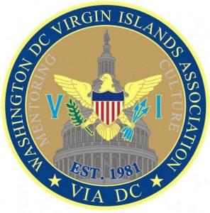 Logo: Verein der (Amerikanischen) Jungfern-Inseln (#2)