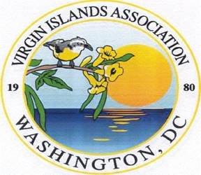 Logo: Verein der (Amerikanischen) Jungfern-Inseln (# 1)