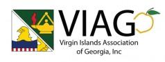 Logo: Verein der (Amerikanischen) Jungfern-Inseln in Georgia