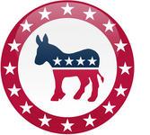 Logo: Demokratische Partei der (Amerikanischen) Jungfern-Inseln (# 1)