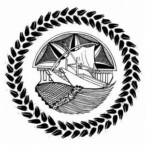 Siegel: Institut für Samoanische Studien