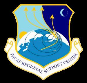 Emblem: Regionales Unterstützungszentrum