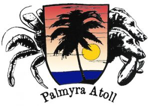 Logo: Palmyra Atoll-Digitalarchiv (# 2)