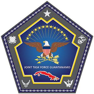 Logo: Gemeinsame Task Force Guantanamo