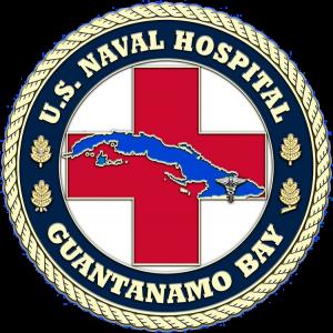 Siegel: Guantanamo-Bucht-Hospital der US-Marine