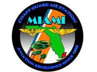 Siegel: Luftfahrtabteilung Guantanamo-Bucht der US-Küstenwache