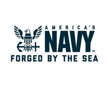 Logo: US-Marine