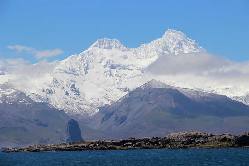 Bild: Mont Ross auf Grande-Terre