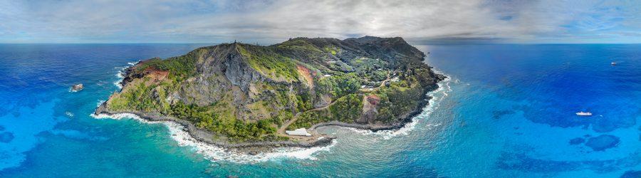 Bild: Pitcairn-Insel