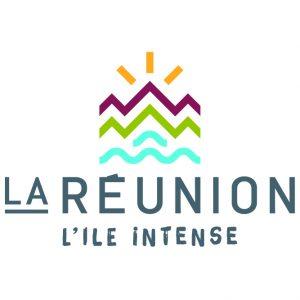 Logo: Tourismusorganiation von Réunion (französisch)