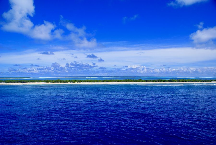 Bild: Ducie Atoll