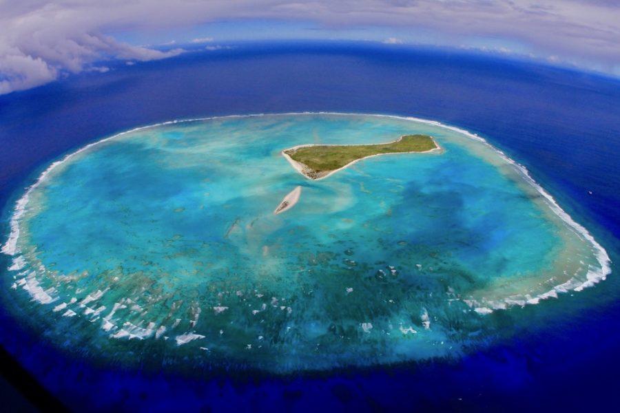 Bild: Oeno Atoll