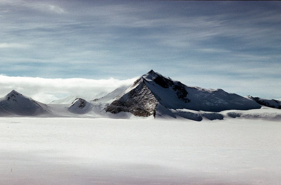 Bild: Mount Hope
