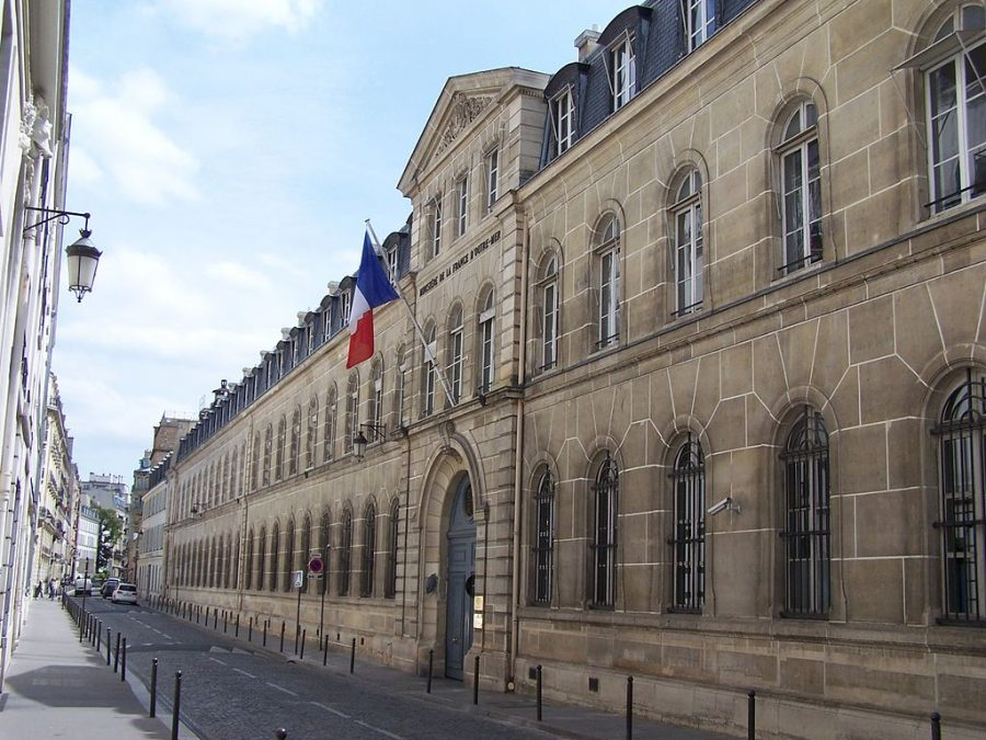 Bild: französisches Ministerium für Überseegebiete (# 1)
