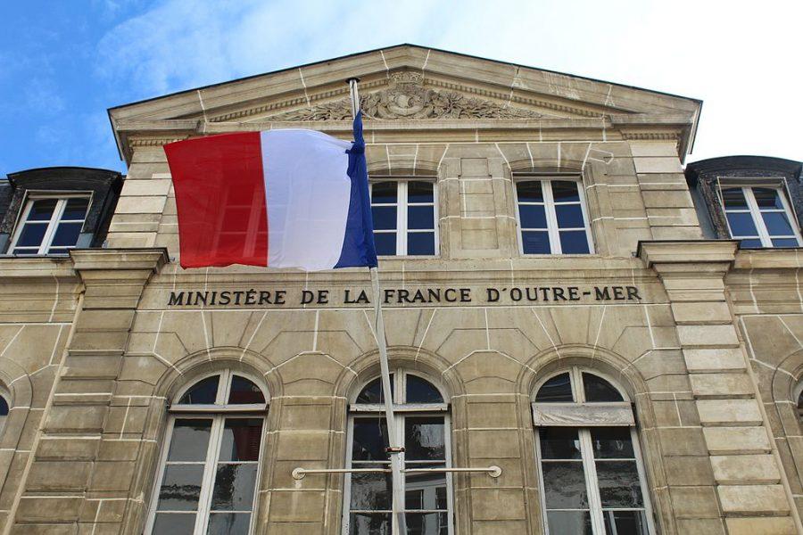 Bild: französisches Ministerium für Überseegebiete (# 2)