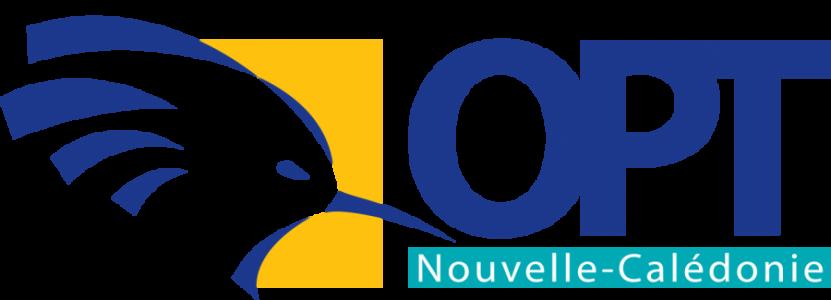 Logo: Post von Neukaledonien