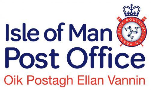 Logo: Post der Insel Man
