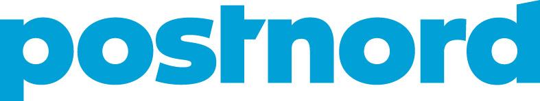 Logo: dänische Post