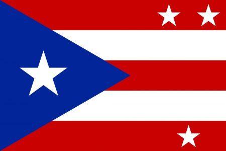 """Flaggenvorschlag: Vorschlag für """"Puerto Virgo"""""""