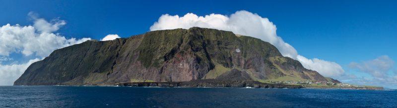 Bild: Tristan da Cunha