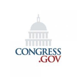 Logo: US-Kongress