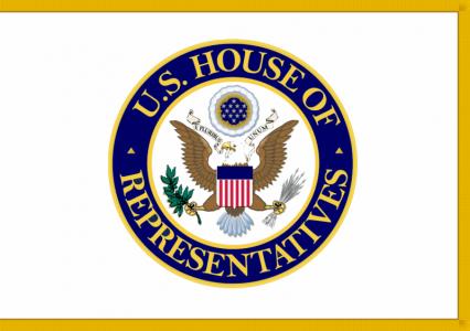 Flagge: US-Repräsentantenhaus (# 3)