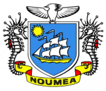 Wappen: Nouméa