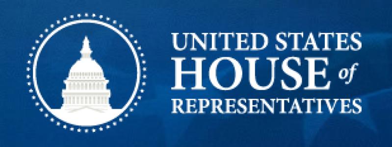Logo: US-Repräsentantenhaus