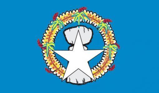 Flagge: Nördliche Marianen (# 4)