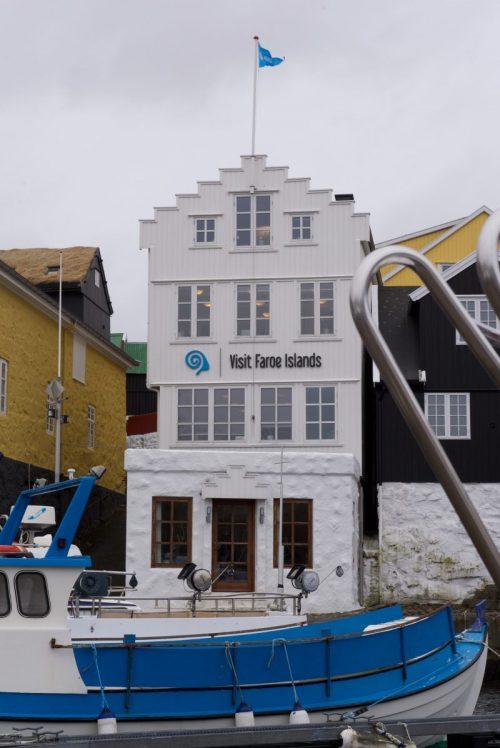 Bild: Touristeninformationsbüro der Färöer