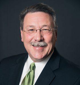 Portraitfoto: US-Staatssekretär für Insuläre und Internationale Gebiete, Douglas William DOMENECH