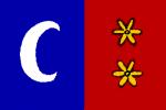 Bürgerliche Flagge: Mayotte (# 3)