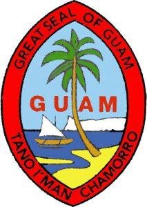 Siegel: Guam