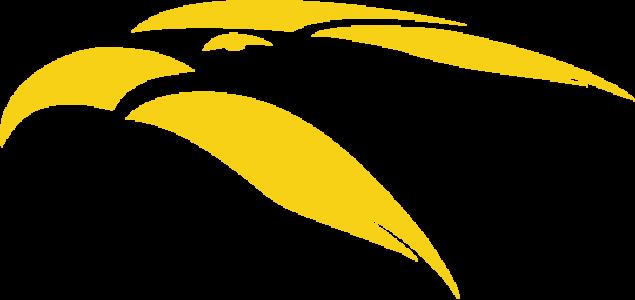 Detailansicht des Flaggenbadges: Johnston Atoll