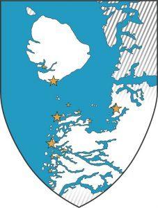 Wappen: Qeqertalik