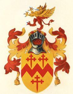 Wappen: Sandys