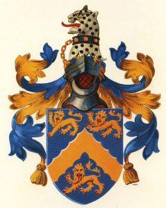 Wappen: Smith's