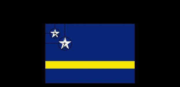 Flaggenspezifikation: Curaçao